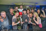 ATV Wien Tag & Nacht Party - LVL7 - Fr 28.03.2014 - Mateo (Culcha Candela) mit WTN-Cast18