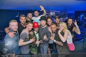 ATV Wien Tag & Nacht Party - LVL7 - Fr 28.03.2014 - Mateo (Culcha Candela) mit WTN-Cast19