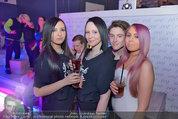 ATV Wien Tag & Nacht Party - LVL7 - Fr 28.03.2014 - 24