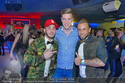 ATV Wien Tag & Nacht Party - LVL7 - Fr 28.03.2014 - 28