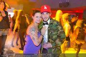 ATV Wien Tag & Nacht Party - LVL7 - Fr 28.03.2014 - 29