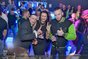 ATV Wien Tag & Nacht Party - LVL7 - Fr 28.03.2014 - 33