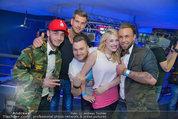 ATV Wien Tag & Nacht Party - LVL7 - Fr 28.03.2014 - 5