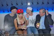ATV Wien Tag & Nacht Party - LVL7 - Fr 28.03.2014 - Sabrina CAT (KOZLICA), Richard LUGNER, Georg FECHTER, Mateo66