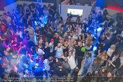 ATV Wien Tag & Nacht Party - LVL7 - Fr 28.03.2014 - WTN-Cast mitten in Fans72