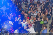 ATV Wien Tag & Nacht Party - LVL7 - Fr 28.03.2014 - WTN-Cast mitten in Fans73