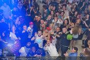 ATV Wien Tag & Nacht Party - LVL7 - Fr 28.03.2014 - WTN-Cast mitten in Fans74