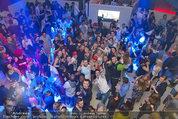 ATV Wien Tag & Nacht Party - LVL7 - Fr 28.03.2014 - WTN-Cast mitten in Fans75