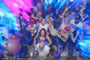 ATV Wien Tag & Nacht Party - LVL7 - Fr 28.03.2014 - WTN-Cast mitten in Fans77