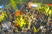 ATV Wien Tag & Nacht Party - LVL7 - Fr 28.03.2014 - WTN-Cast mitten in Fans78