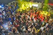 ATV Wien Tag & Nacht Party - LVL7 - Fr 28.03.2014 - WTN-Cast mitten in Fans79