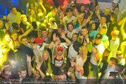 ATV Wien Tag & Nacht Party - LVL7 - Fr 28.03.2014 - WTN-Cast mitten in Fans80