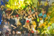 ATV Wien Tag & Nacht Party - LVL7 - Fr 28.03.2014 - WTN-Cast mitten in Fans81