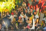 ATV Wien Tag & Nacht Party - LVL7 - Fr 28.03.2014 - WTN-Cast mitten in Fans83