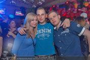 Freaky Friday - Melkerkeller Baden - Fr 28.03.2014 - Freaky Friday, Melkerkeller Baden28