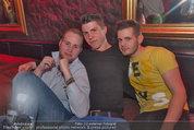 Freaky Friday - Melkerkeller Baden - Fr 28.03.2014 - Freaky Friday, Melkerkeller Baden32