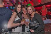 Freaky Friday - Melkerkeller Baden - Fr 28.03.2014 - Freaky Friday, Melkerkeller Baden4