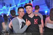 SpringBreakEurope Club Tour - Österreichhallen - Sa 29.03.2014 - 128