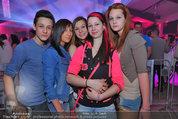 SpringBreakEurope Club Tour - Österreichhallen - Sa 29.03.2014 - 21