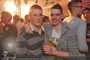 SpringBreakEurope Club Tour - Österreichhallen - Sa 29.03.2014 - 47