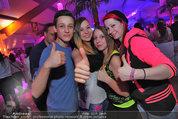 SpringBreakEurope Club Tour - Österreichhallen - Sa 29.03.2014 - 5