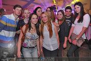 SpringBreakEurope Club Tour - Österreichhallen - Sa 29.03.2014 - 57
