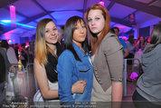 SpringBreakEurope Club Tour - Österreichhallen - Sa 29.03.2014 - 6