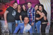 SpringBreakEurope Club Tour - Österreichhallen - Sa 29.03.2014 - 7