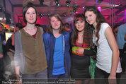SpringBreakEurope Club Tour - Österreichhallen - Sa 29.03.2014 - 8