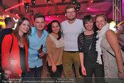SpringBreakEurope Club Tour - Österreichhallen - Sa 29.03.2014 - 9