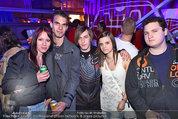 ö3 PopUp Club - Altes Ziegelwerk Leoben - Sa 29.03.2014 - 10
