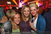 ö3 PopUp Club - Altes Ziegelwerk Leoben - Sa 29.03.2014 - 100