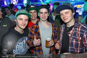 ö3 PopUp Club - Altes Ziegelwerk Leoben - Sa 29.03.2014 - 11