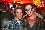 ö3 PopUp Club - Altes Ziegelwerk Leoben - Sa 29.03.2014 - 115