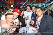 ö3 PopUp Club - Altes Ziegelwerk Leoben - Sa 29.03.2014 - 122