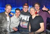 ö3 PopUp Club - Altes Ziegelwerk Leoben - Sa 29.03.2014 - 126