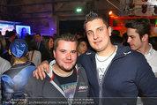ö3 PopUp Club - Altes Ziegelwerk Leoben - Sa 29.03.2014 - 132