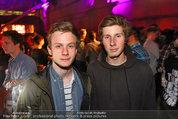 ö3 PopUp Club - Altes Ziegelwerk Leoben - Sa 29.03.2014 - 133