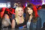 ö3 PopUp Club - Altes Ziegelwerk Leoben - Sa 29.03.2014 - 135