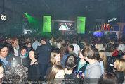 ö3 PopUp Club - Altes Ziegelwerk Leoben - Sa 29.03.2014 - 14
