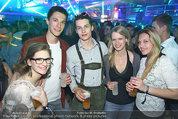 ö3 PopUp Club - Altes Ziegelwerk Leoben - Sa 29.03.2014 - 15