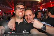ö3 PopUp Club - Altes Ziegelwerk Leoben - Sa 29.03.2014 - 155
