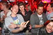 ö3 PopUp Club - Altes Ziegelwerk Leoben - Sa 29.03.2014 - 160