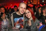 ö3 PopUp Club - Altes Ziegelwerk Leoben - Sa 29.03.2014 - 161