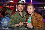 ö3 PopUp Club - Altes Ziegelwerk Leoben - Sa 29.03.2014 - 162