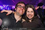 ö3 PopUp Club - Altes Ziegelwerk Leoben - Sa 29.03.2014 - 164