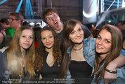 ö3 PopUp Club - Altes Ziegelwerk Leoben - Sa 29.03.2014 - 174
