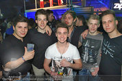 ö3 PopUp Club - Altes Ziegelwerk Leoben - Sa 29.03.2014 - 18