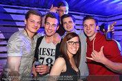 ö3 PopUp Club - Altes Ziegelwerk Leoben - Sa 29.03.2014 - 185