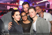 ö3 PopUp Club - Altes Ziegelwerk Leoben - Sa 29.03.2014 - 195